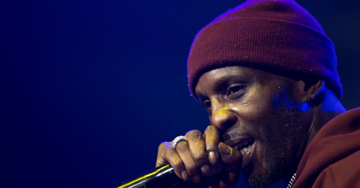 BREAKING NEWS: DMX In Vegetative State; Fighting For His Life In ICU