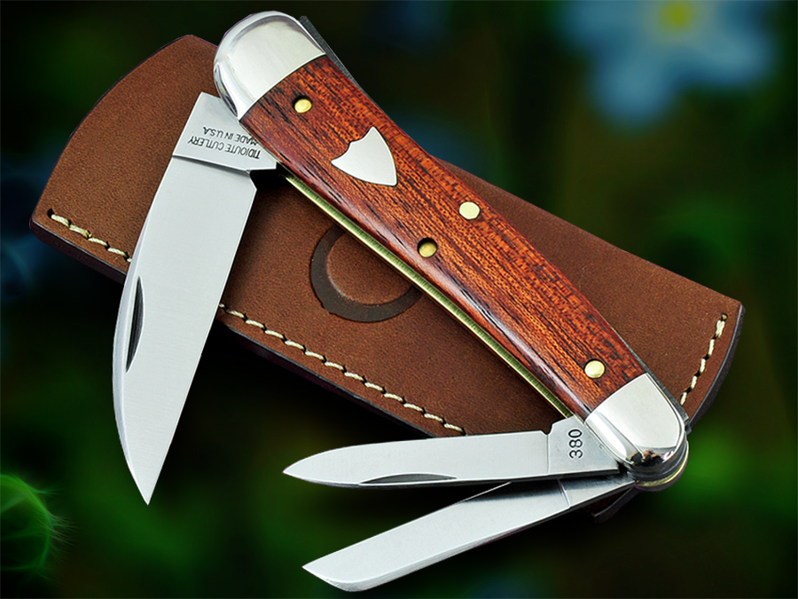 GEC 38 English Whittler