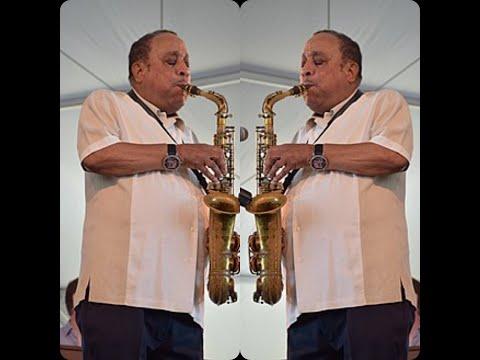 Lou Donaldson - Charlie Parker Birthday Celebration Jazz Mobile 08-28-90