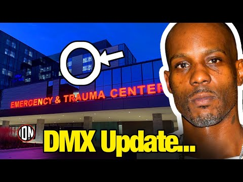DMX Update: OFF of Life Support & Breathing on His OWN! (Lawyer Speaks Out)
