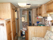 Free Motorhome from C/L