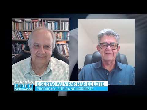 Conexão Leite e Derivados com Pedro Gama   AgroMais