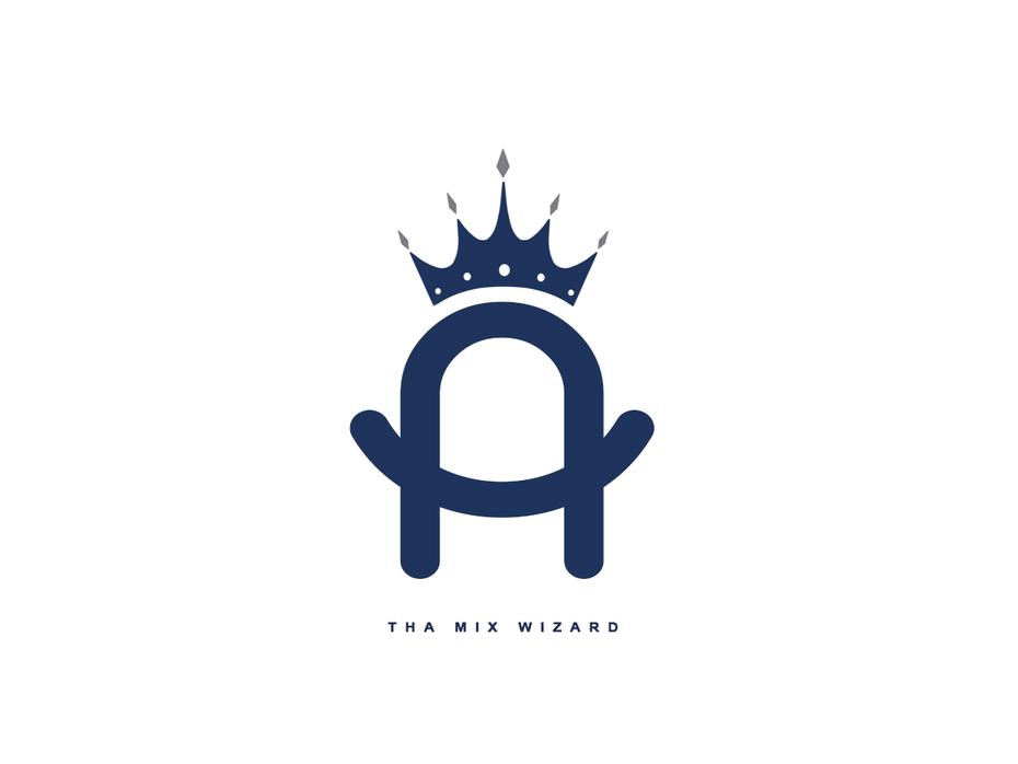 DJ Abstrakt Logo