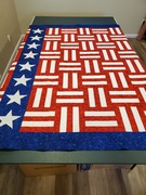Grandsons Graduation Quilt
