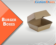 Burger Boxes 1