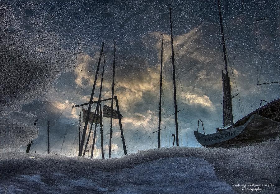 ...Να ράβεις όνειρα, να κεντάς ιστορίες να λύνεις κόμπους.…αυτή είναι η ζωή...