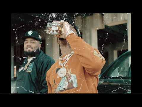 Benny The Butcher & Harry Fraud - Survivor's Remorse Ft. Rick Hyde [Official Video]
