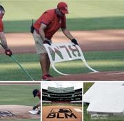 No more baseball