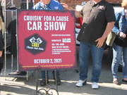CRUIZIN FOR A CAUSE