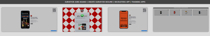 Surveying Jobs Toolkit