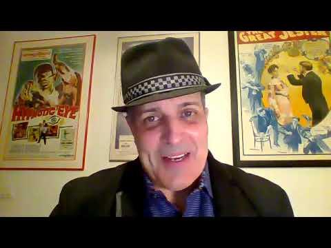 The Amazing Original Johnny Blaze Show!!! Episode 11...