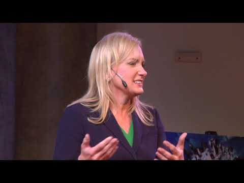 The Teachers we Remember | Julie Hasson | TEDxEustis