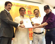 Media Has Done A Commendable Job During Pandemic- Sandeep Marwah