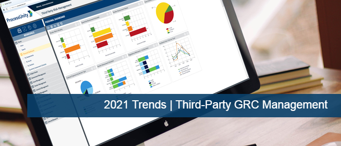 [New Research] 2021 Trends in Third-Party GRC Management