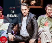 TEATRE POLIORAMA: ELS BRUGAROL!!