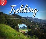 """TREKKING """"PASSEJANT PER LA CARRETERA DE LES AIGÜES"""""""
