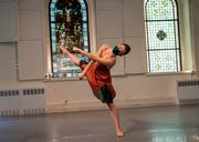 New York Theatre Ballet LIFT Lab Live Extended through May 22, 2021