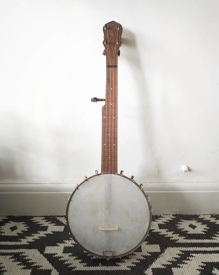 Piccolo/pony scale banjo