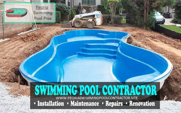 Swimming Pool Contractor in Peoria (4)