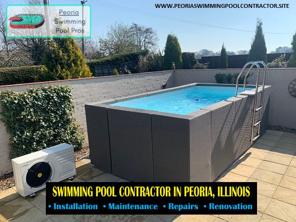 Swimming Pool Contractor in Peoria (5)