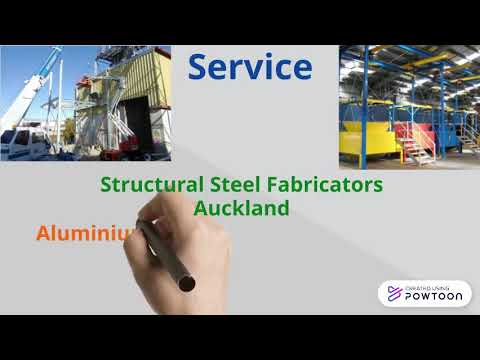 Welding in Auckland
