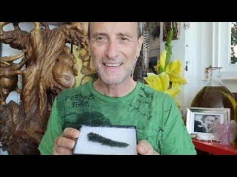 Talking all things Moldavite   by Mark Bajerski