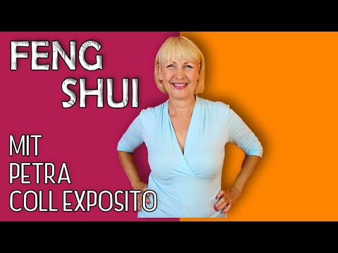 Feng Shui - Online Workshop mit Petra Coll Exposito - TEASER