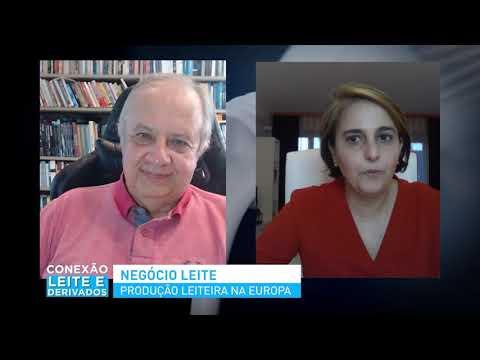 Conexão Leite com Petula Ponciano e Roberta Züge   AgroMais