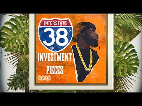 38 Spesh - Investment Pieces (New Lyric Video) (Prod. By The Heatmakerz) (On Q Visuals)