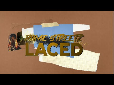 Rome Streetz - Laced (New Lyric Video) (Prod. By Farma Beats) (On Q Visuals)