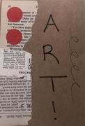 mail art ART! April 2021