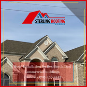 Roof  Installation for Residential and Commercial buildings in Northern Virginia