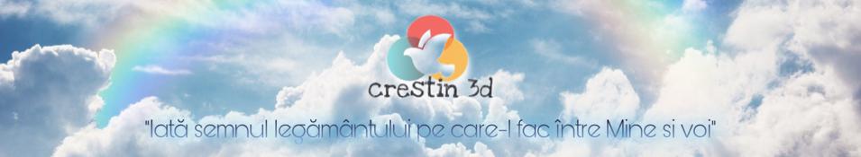 Crestin3D Logo
