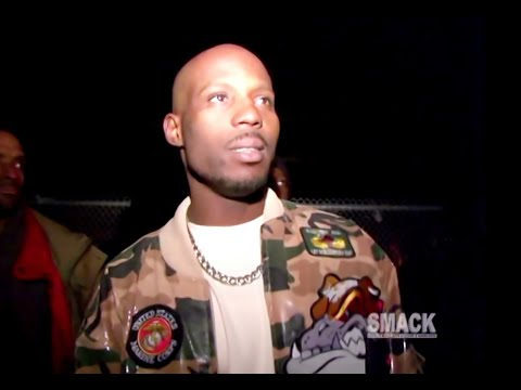 DMX - Gotta Get Mine (Official Music Video) + Talks Faith In God, Jay Z, Mase, Ja Rule Beef
