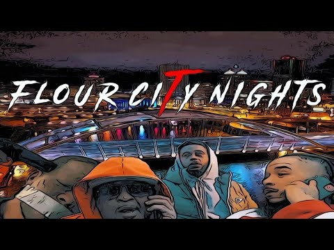 CoryTrappin? - Flour City Nights (New Visual EP) (Dir. Isaiah.Shot.It)
