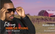 Lake Arbor Jazz Mother's Day Champagne & Brunch Sunday, May 9th Featuring Marcus Young Jazz Pianist