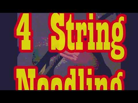 4 string Noodling         reprize              A. D. Eker      2021