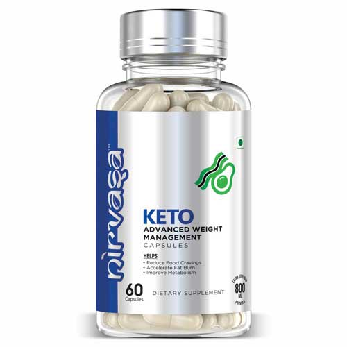 Lose Unwanted Body Fat With Keto Capsules