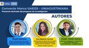 Primer Congreso Mundial de #CIRIEC en América Latina