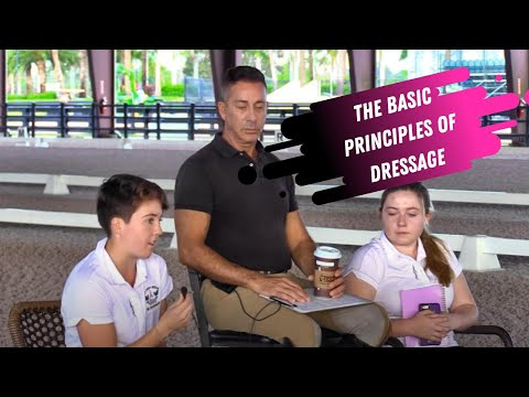 Robert Dover: The Basic Principles of Dressage