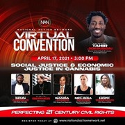 National Action Network Virtual Convention 2021