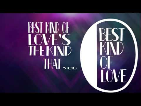 Best Kind Of Love
