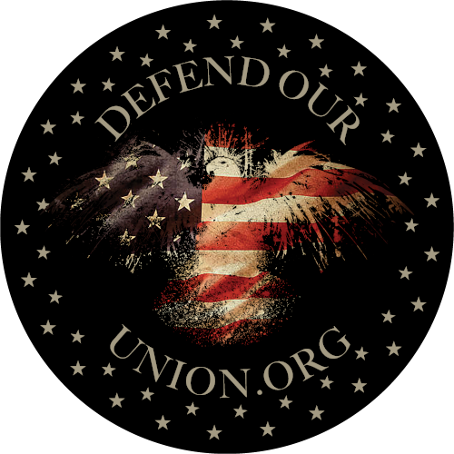 Defend Our Union Logo