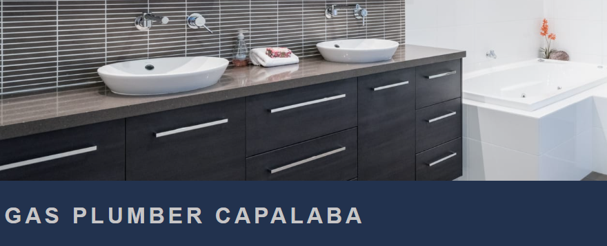 Gas Plumber Capalaba
