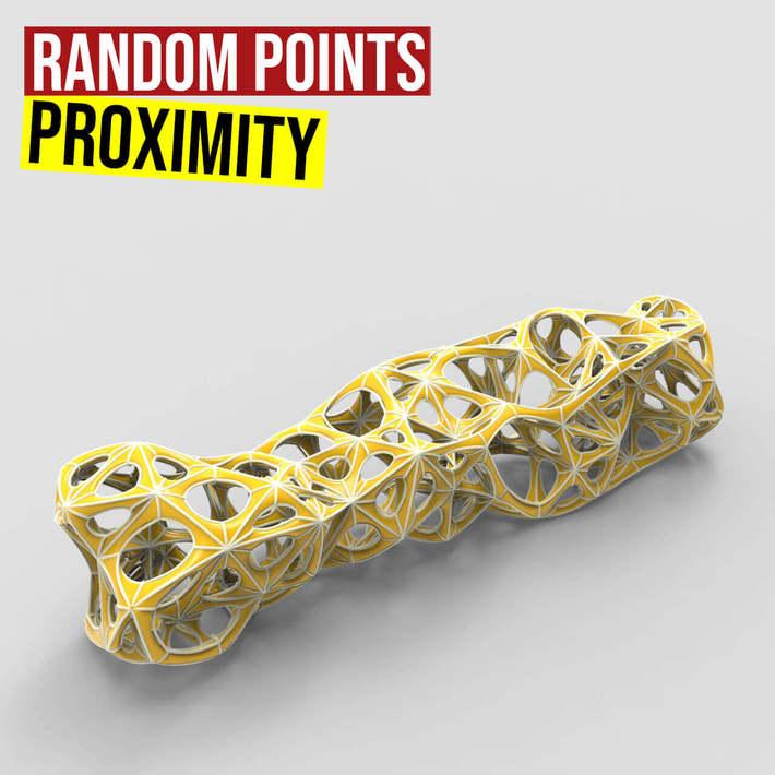 Random Point Proximity