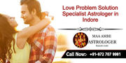 Love Problem Solution Specialist Astrologer in Indore