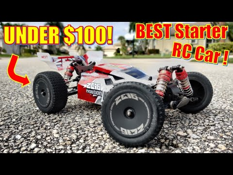 Wltoys 144001 Review - RC Car Tips