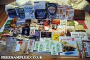 Free Stuff, Free Samples, Freebies added daily, 100% Free