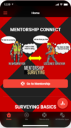 Prism Surveyor Mentorship App