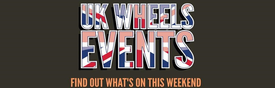 UK Wheels Events